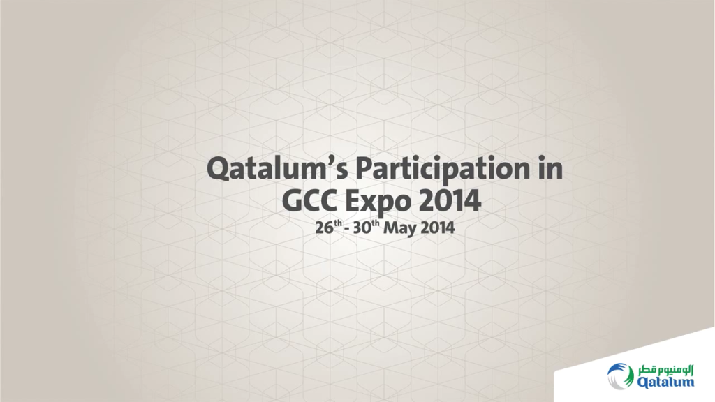<strong>Events</strong> / GCC Expo 2014 onl... </b>