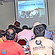 Active Interaction featured in 3rd Contractor HSE Forum