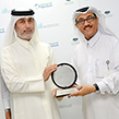 Qatar Aluminum Donates to Qatar Diabetes Association