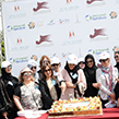 Qatalum holds Walk and Talk event for International Women's Day