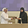 Sponsoring Qatalum/Hydro Chair at QU Renewed