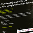 GAC-Aluminium Health, Safety & Environment Seminar
