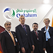 Global Outreach: Qatalum Participates in Aluminium World Trade Fair 2018 in Germany