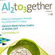 Qatalum Launches the Latest Edition of Altogether Magazine