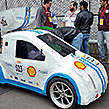 Qatalum and Texas A&M's partnership for the Shell Eco-marathon