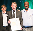 Qatalum at AMPS conference wins award for Quality