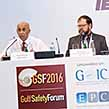 Qatalum represented in Gulf Safety Forum 2016