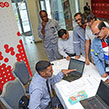 Qatalum staff satisfied with Ooredoo promotion