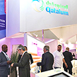 Qatalum takes part in Aluminium 2014 at 10th World Trade Fair and Conference in Dusseldorf