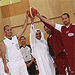 Qatalum's Physical Fitness Campaign underway