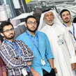 Qatar University students Industrial Visit