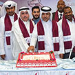 Qatalum Spreads Joy and Cheer Witnessing Qatar's National Day