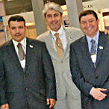 Qatalum takes part in Aluminium Brazil 2012
