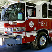 Qatalum buys top of the line Pierce Fire Engine