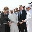 Qatalum and Hydro Celebrates Opening of Hydro Green Energy Lab