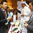 Qatalum a Strategic Partner at Qatar Projects 2012