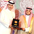 Qatalum wins Arab Organization for Social Responsibility Prize and Certificate of Excellence