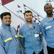 Qatalum's Aerated Distribution System is industry leading