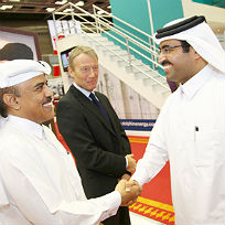 Qatalum Exhibiting at 6th Qatar Career Fair