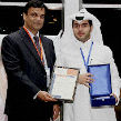 Top honours for Qatalum