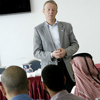 Qatalum's summer internship program kicks off