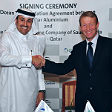 Qatalum Signs Ocean Transportation Agreement with NSCSA