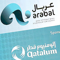 Under the patronage of Minister of Energy and Industry Qatalum hosts the 16th ARABAL in November